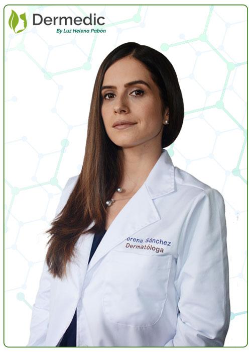 Dra Lorena S 225 Nchez Tenorio Dermatolog 237 A Bogot 225